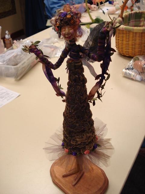 Susan's Jubilee Doll